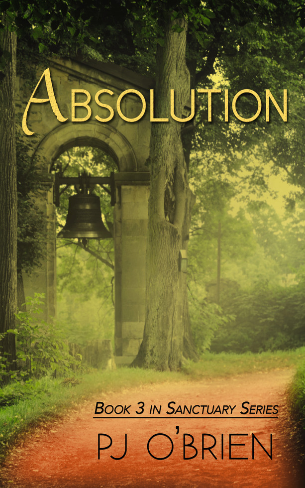 Absolution by PJ O'Brien