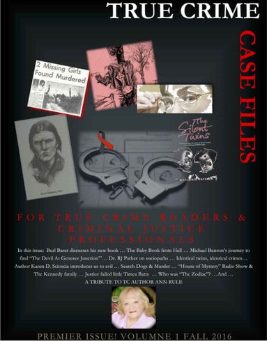 True Crime Case Files 2