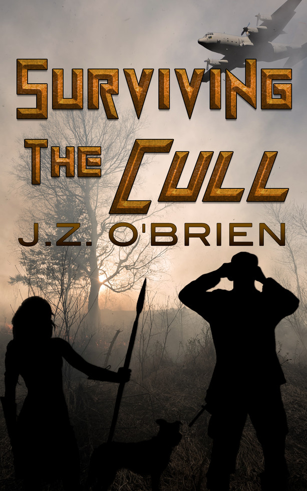 Surviving the Cull by J.Z. O'Brien