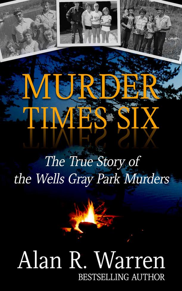 Murder Times Six