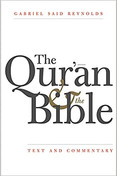 the Qur'an & the Bible