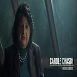 DR CAROL CHASKI