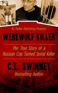 The Werewolf Killer