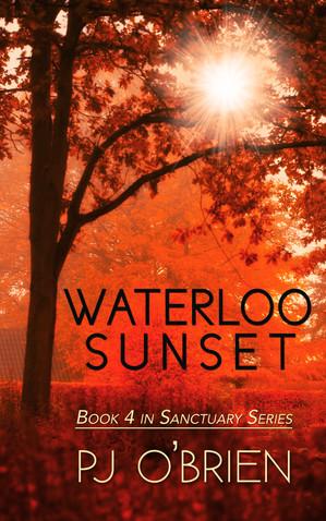 Waterloo Sunset by PJ O'Brien