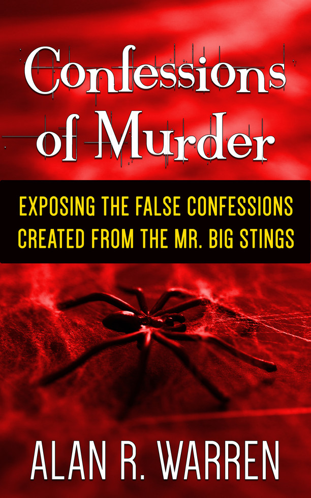 Confessions of Murder