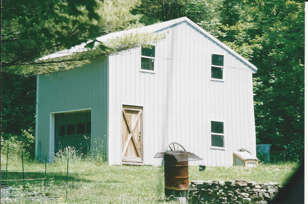 Stewart's Garage