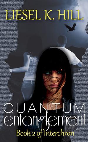 Quantum Entanglement by Liesel K. Hill