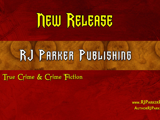 Latest Book Releases at RJ Parker Publishing