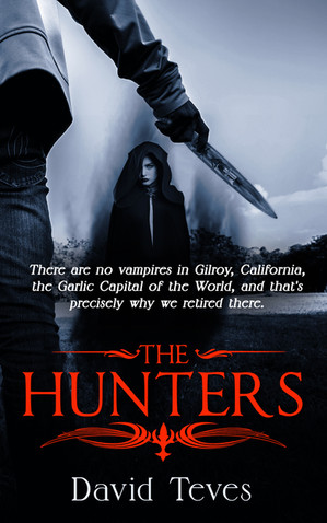 The Hunters by David Teves