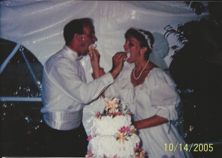 Wedding Photo from wedding album - defense photo
