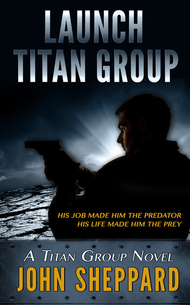 Launch: Titan Group
