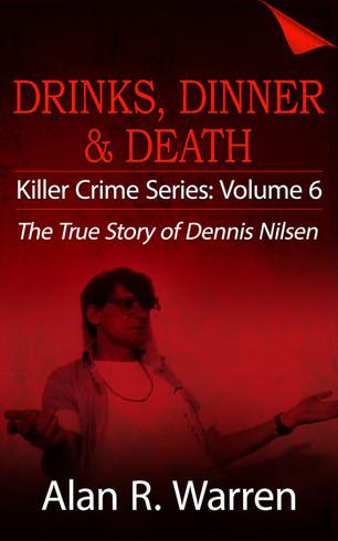 Drinks, Dinner & Death