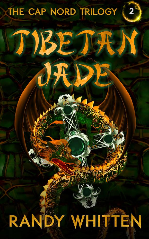 Tibetan Jade by Randy Whitten