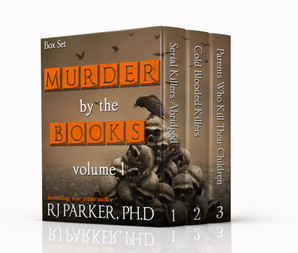 Murder by the Books: Volume 1