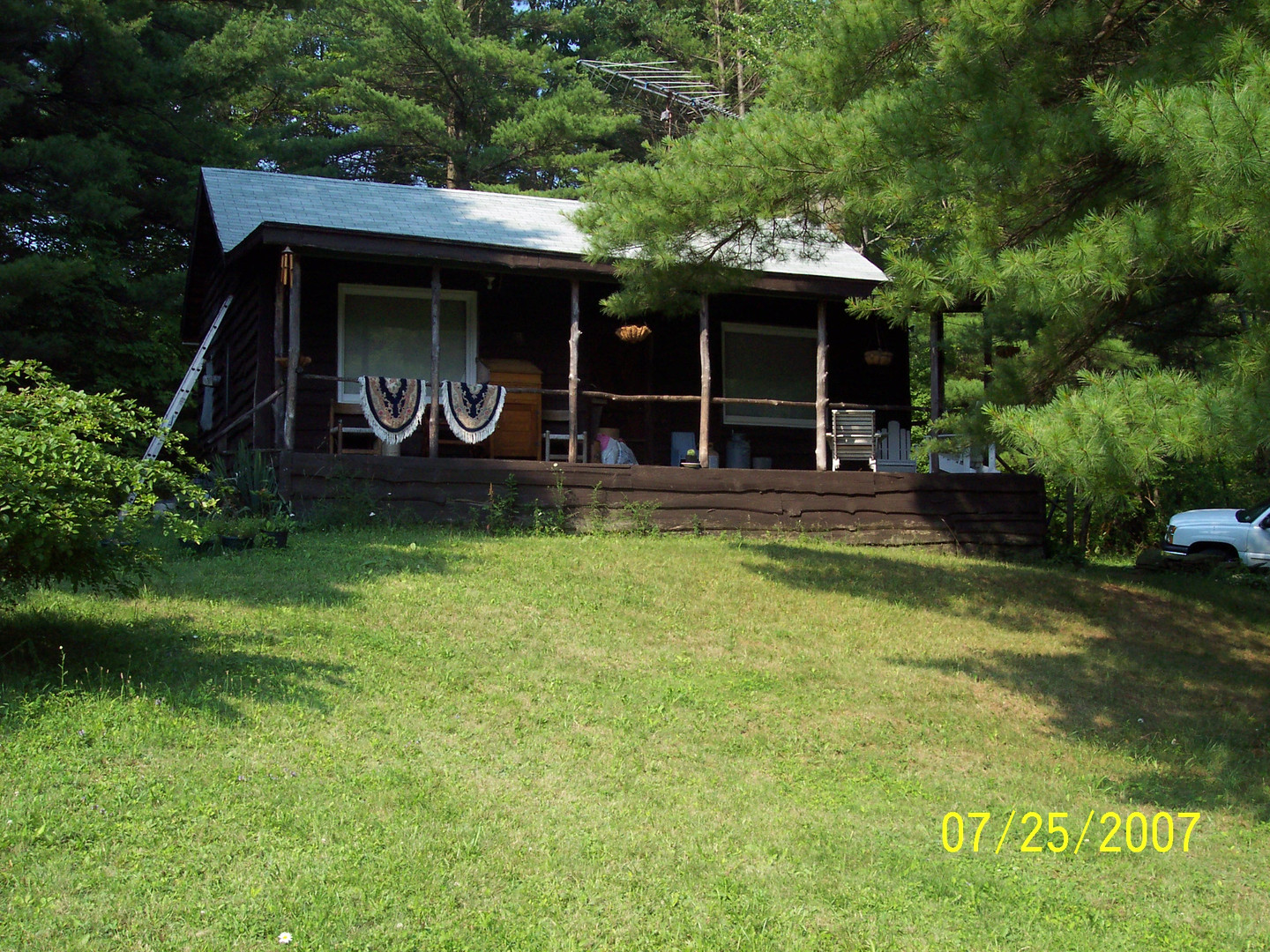 Stewart's Cabin