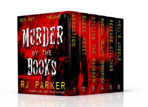 Murder by the Books: Volume 3