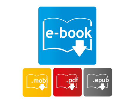 Evening Sky Now Offering Book Formatting Services!