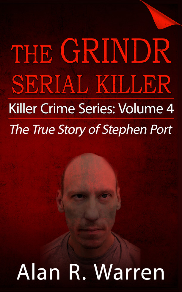 The Grindr Serial Killer