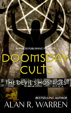 Doomsday Cults by Alan R. Warren