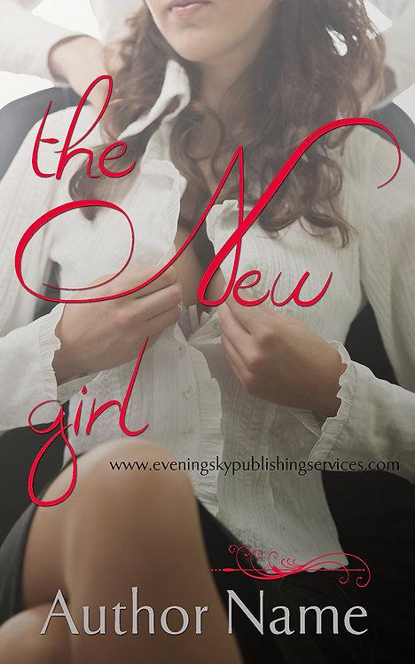 Pre-made Cover #29