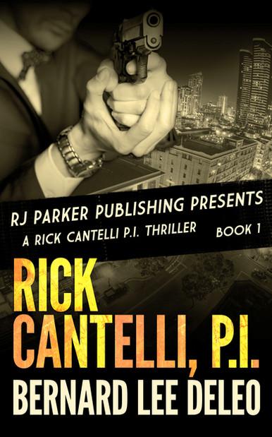 Rick Cantelli, PI