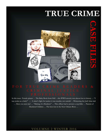 True Crime Case Files  1