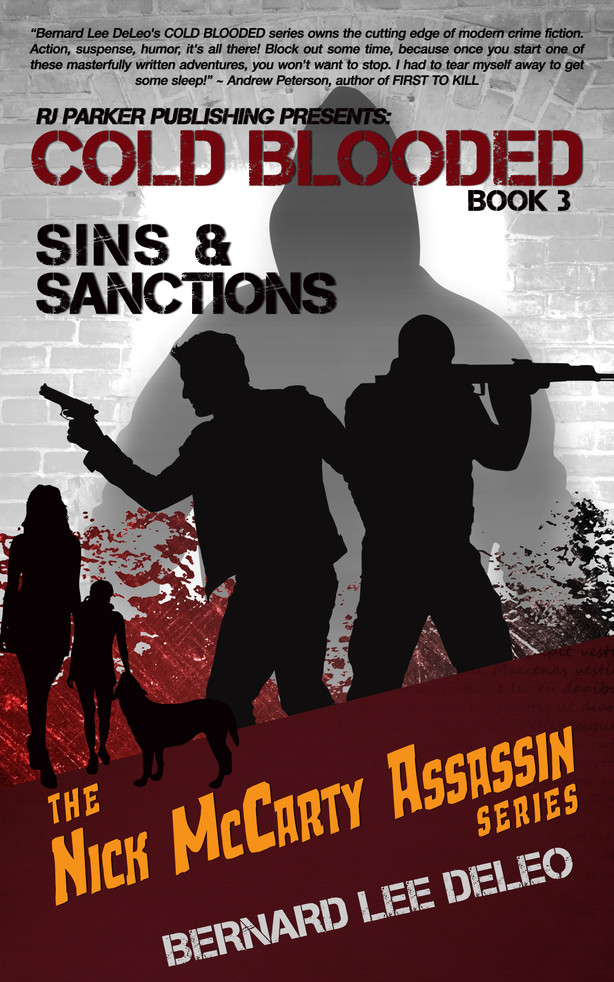 Sins & Sanctions