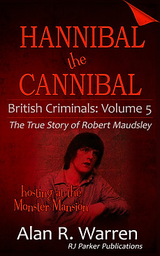 Hannibal the Cannibal by Alan R. Warren