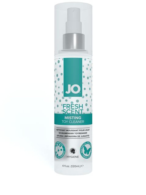 System JO Misting Toy Cleaner (120ml)