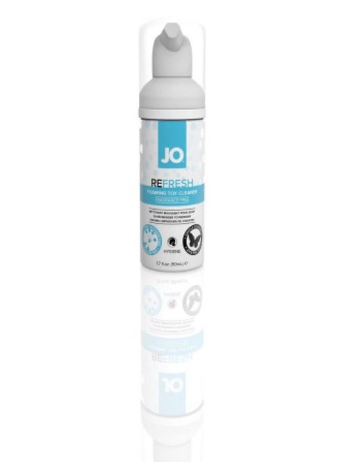 JO Toy Cleaner (1.7oz/50ml)