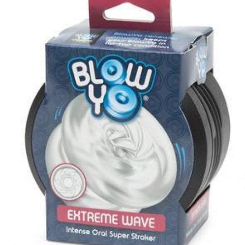 BlowYo Extreme Wave