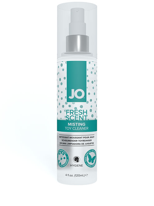 JO 'Fresh Scent' Misting Toy Cleaner