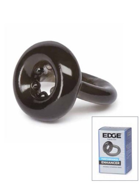 Tracey Cox EDGE Double Stamina Ring