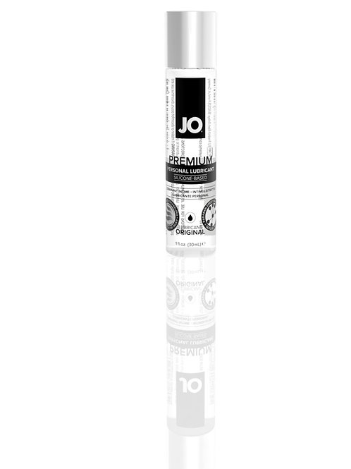 JO Premium Lubricant - Original (1oz/30ml)