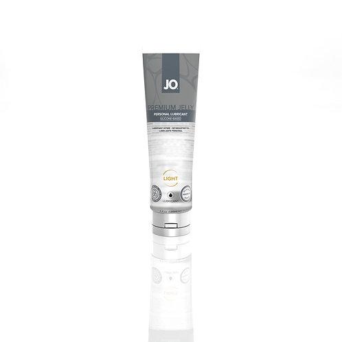JO Premium Jelly Lubricant - Light (4oz/120ml)