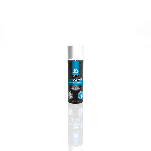 JO for MEN Prolonger Spray (2oz/60mls)