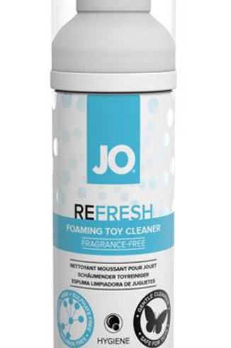 System JO Travel-sized Toy Cleaner (50ml)