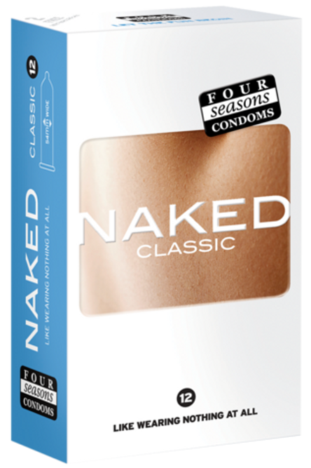 Four Seasons Naked Classic