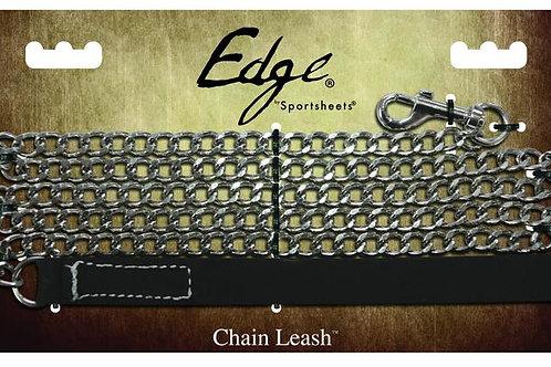'Edge' Chain Leash