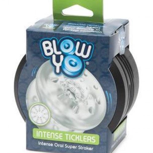 BlowYo Intense Tickler