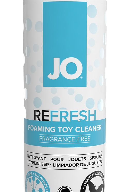 JO Toy Cleaner (7oz/207mls)