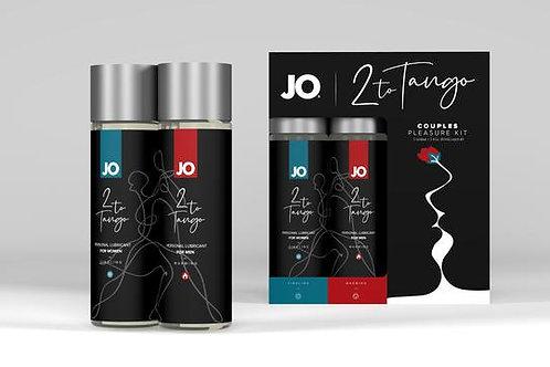JO 2 To Tango Gift Set