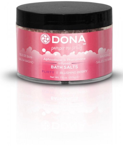 Dona Massage Butter Flirty - 4 oz Blushing Berry Nature Republic - Soothing & Moisture Aloe Vera Cleansing Gel Cream - 150ml/5.07oz