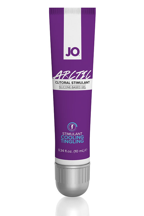 JO for HER Clitoral Stimulant - Arctic (Cooling)