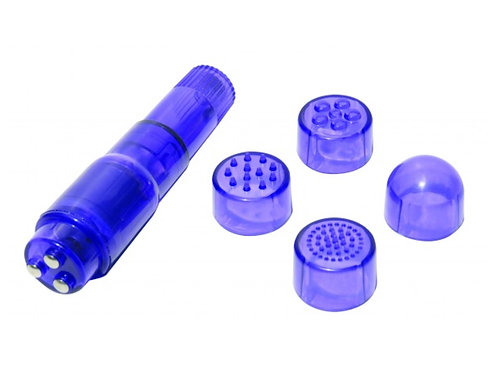 Waterproof Mini Massager