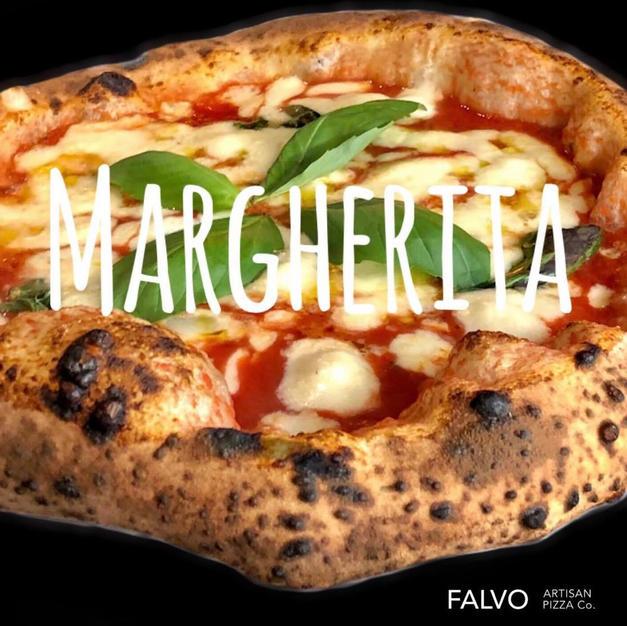 Margherita - £10