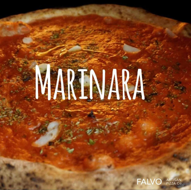 Marinara - £9