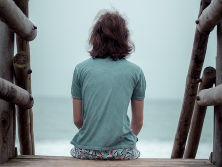 Unhealthy VS Healthy Responses to Grief