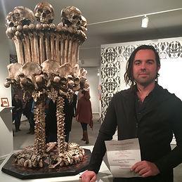 Bone Artist