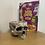 Thumbnail: Food Safe Skull Bowl (12oz)